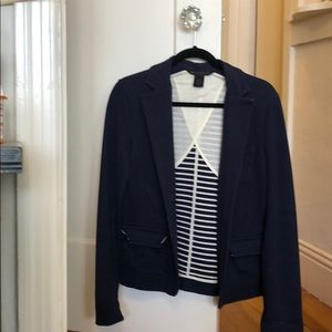 Marc Jacobs Cotton Blazer